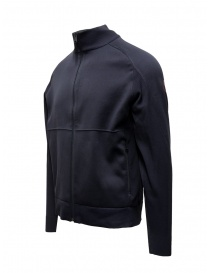 Napapijri Ze-Knit jacket Ze-K235 black
