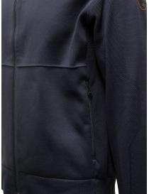 Napapijri Ze-Knit giacca Ze-K235 nera giubbini uomo acquista online