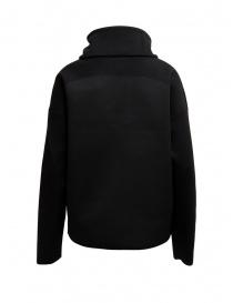 Napapijri Ze-Knit giacca Ze-K243 nera con bottoni prezzo