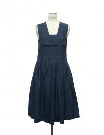 Sara Lanzi dress 109 LINO
