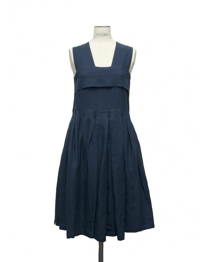 Sara Lanzi dress 109 LINO womens dresses online shopping