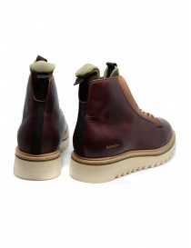 BePositive Master BDX brown ankle boots price