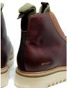 BePositive Master BDX brown ankle boots price 9FMOLA01/LEA/BDX-MASTER shop online