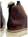 Scarponcino BePositive Master BDX marrone prezzo 9FMOLA01/LEA/BDX-MASTERshop online