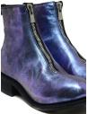 Guidi PL1 Nebula stivale in pelle di cavallo laminata PL1 LAMINATED LINED NEBULA acquista online