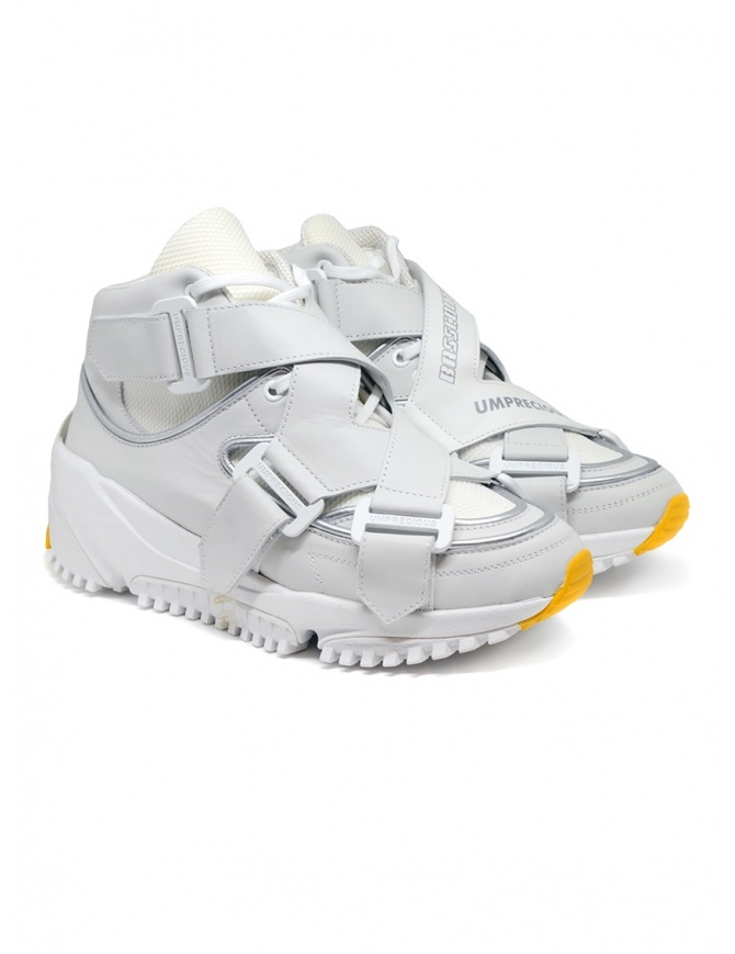 Umprecious No Limit sneakers bianche WHITE PA NO LIMIT WHITE calzature uomo online shopping