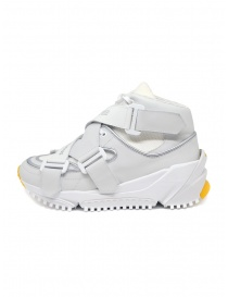 Umprecious No Limit white sneakers