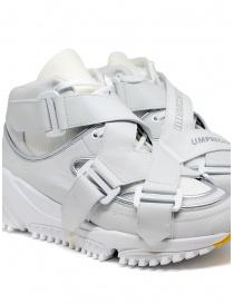 Umprecious No Limit sneakers bianche calzature uomo acquista online