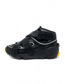 Umprecious No Limit sneakers nere gialle prezzo
