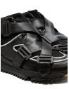 Umprecious No Limit sneakers nere gialle BLACK PA NO LIMIT BLACK acquista online