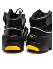 Umprecious No Limit sneakers nere gialle calzature uomo prezzo