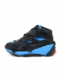 Umprecious No Limit sneaker blu nere prezzo