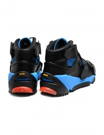 Umprecious No Limit sneaker blu nere calzature uomo acquista online