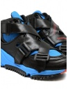 Umprecious No Limit black blue sneakers shop online mens shoes