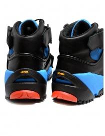 Umprecious No Limit sneaker blu nere calzature uomo prezzo