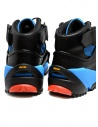 Umprecious No Limit sneaker blu nere prezzo PA NO LIMIT BLACK/BLUEshop online