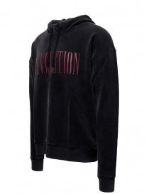 John Varvatos Revolution hoodie black