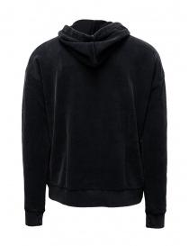 John Varvatos Revolution hoodie black price