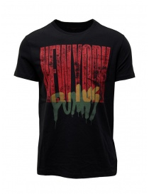 Mens t shirts online: John Varvatos New York Punks T-shirt