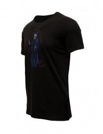 John Varvatos Not Today black T-shirt price