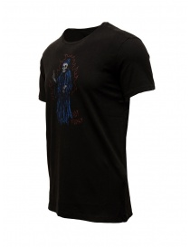 John Varvatos T-shirt Not Today nera prezzo