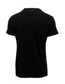 John Varvatos T-shirt Not Today nera t shirt uomo acquista online