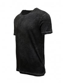 John Varvatos Hillsboro grey T-shirt price