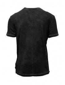 John Varvatos Hillsboro grey T-shirt