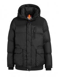 Parajumpers giacca Seiji nera con cappuccio online