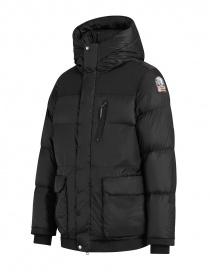 Parajumpers giacca Seiji nera con cappuccio