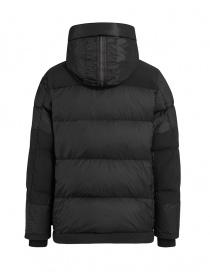 Parajumpers giacca Seiji nera con cappuccio prezzo