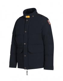 Parajumpers Berkeley jacket blue black