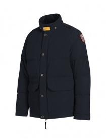 Parajumpers giacca Berkeley blu nera