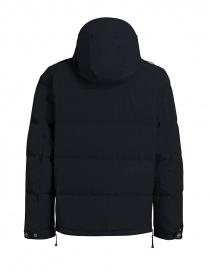 Parajumpers giacca Berkeley blu nera prezzo