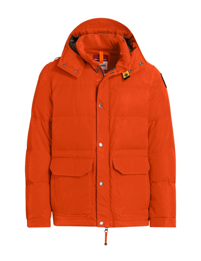 Parajumpers Berkeley carrot jacket PMJCKOS02 BERKELEY CARROT 729 mens jackets online shopping