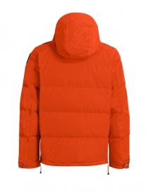 Parajumpers giacca Berkeley arancione prezzo