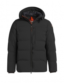 Parajumpers Kanya black down jacket online