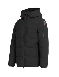 Parajumpers Kanya black down jacket