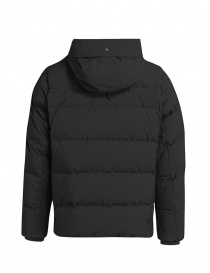 Parajumpers Kanya black down jacket price
