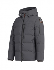 Parajumpers Kanya iron grey down jacket