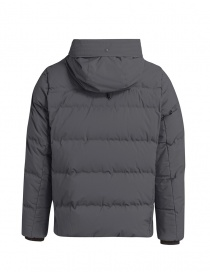 Parajumpers Kanya iron grey down jacket price
