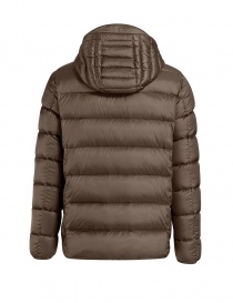 Parajumpers Greg down jacket brown price