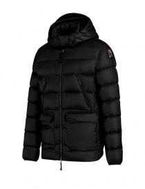 Parajumpers Greg down jacket black