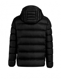 Parajumpers Greg down jacket black price