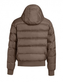 Parajumpers Pharrelle down jacket brown price