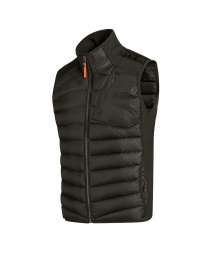 Parajumpers Zavier padded vest sycamore