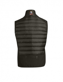Parajumpers Zavier padded vest sycamore price