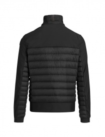 Parajumpers Shiki jacket with smooth sleeves black price