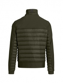 Parajumpers Shiki jacket smooth sleeves sycamore price