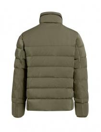 Parajumpers giacca Menkar verde militare prezzo